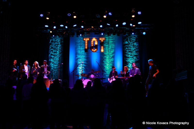 10 out of Tenn - Variety Playhouse, Atlanta - Nicole Kovacs Photography
